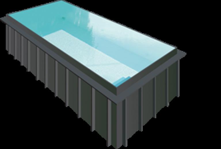 Goldmann Wellness Naturepools Poolzone