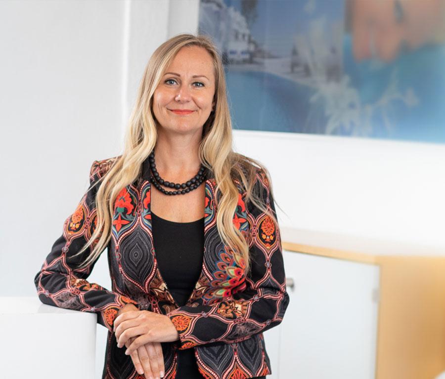 Goldmann Wellness Ueber Uns Team Andrea Goldmann