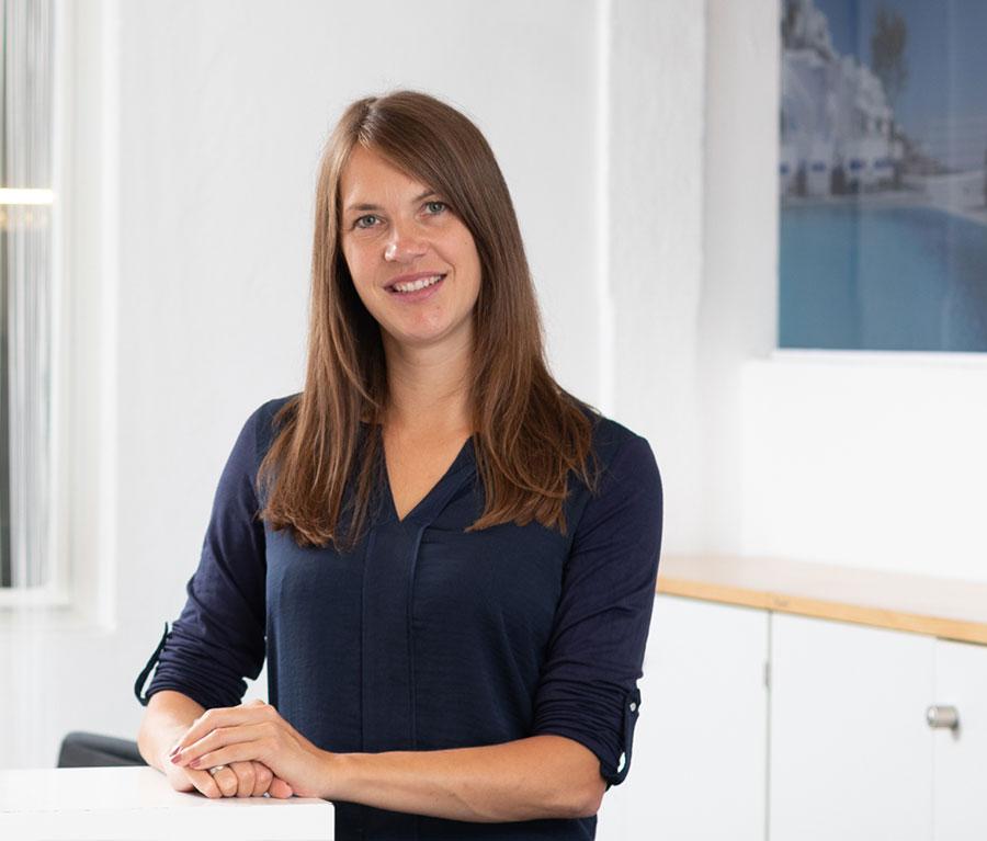 Goldmann Wellness Ueber Uns Team Elke Lehner