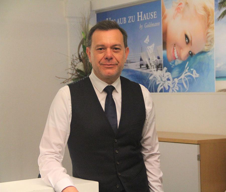 Goldmann Wellness Ueber Uns Team Mag Rudolf Geretschläger
